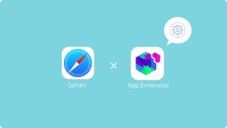 [iOS8]Action ExtensionでJavaScript実行#1~Safariに自作Extensionを追加する