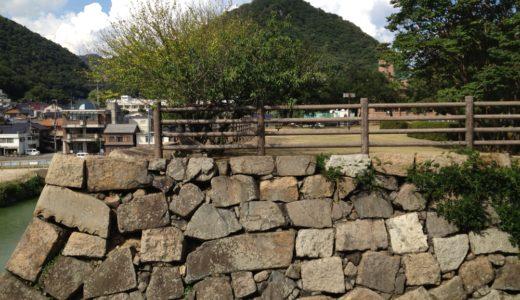 続日本100名城スタンプラリーは2018年4月開始予定!スタンプ帳は12月29日発売