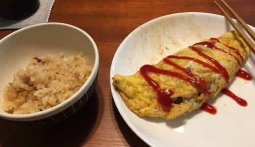 朝ご飯をフルグラから変えたらお昼前の空腹がなくなって仕事に集中できるようになった
